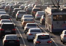 Вечные пробки «Дня без автомобилей»